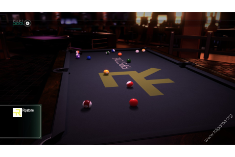Pure Pool - Download Free Full Games | Sports games