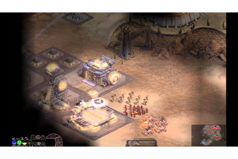 SunAge Battle for Elysium Gameplay 2014 - YouTube