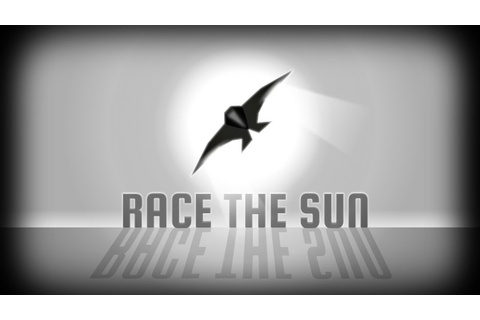 Race the Sun - PS4 Gameplay- (free psn game for may) - YouTube