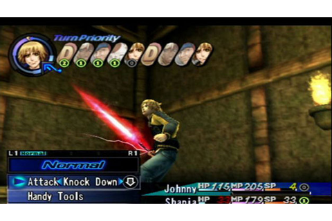 Shadow Hearts: From the New World Game | PS2 - PlayStation