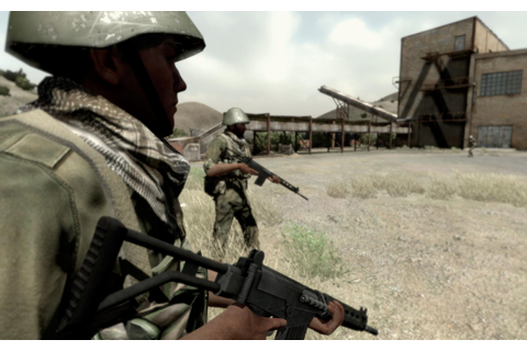 Download Arma 2: Operation Arrowhead Full PC Game