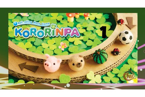 Kororinpa - Nintendo Wii - YouTube