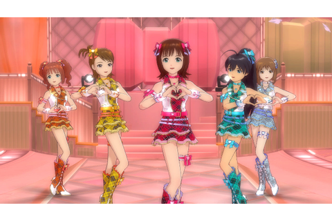 The time is right for Idolmaster