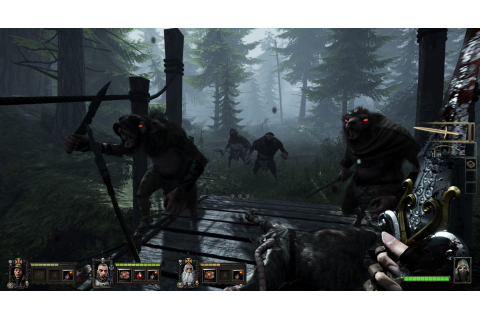 Warhammer: End Times - Vermintide Collector's Edition ...