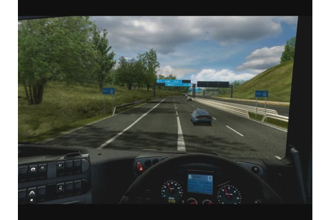 Uk Truck Simulator - Pc Game Full Rip download free - backupoc