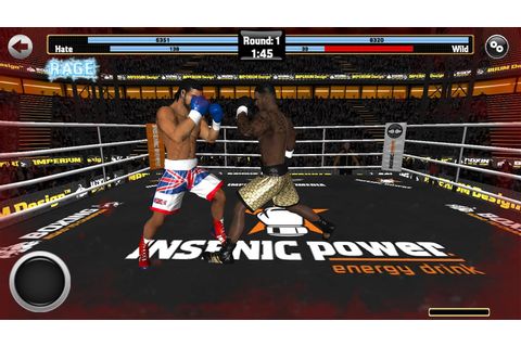 Boxing - Road To Champion - Android Apps on Google Play