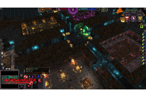War for the Overworld Crucible PC Game Free Download « New ...