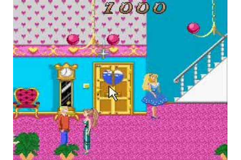 Barbie Vacation Adventure (SNES) - YouTube