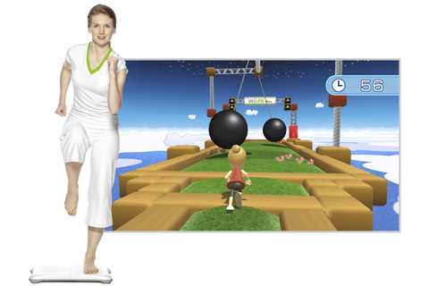 Amazon.com: Wii Fit Plus: Nintendo of America: Video Games