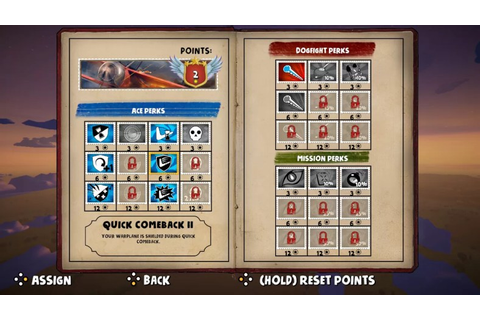 Review: Red Wings: Aces of the Sky – Classic WWI Aerial ...