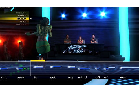 Karaoke Revolution Presents: American Idol Encore 2 ...