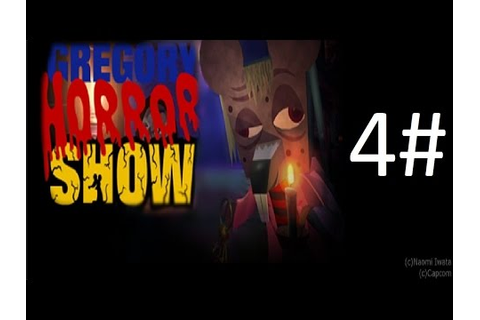 Gregory horror show PS2 (Let's Play Walkthrough) Part 4 ...