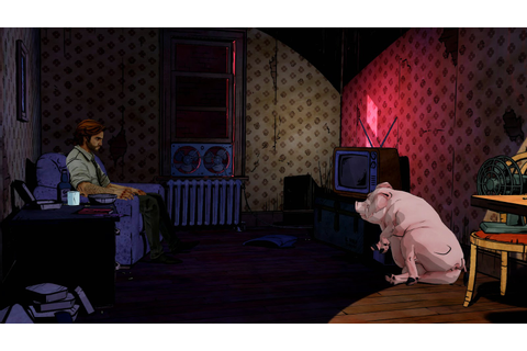 The Wolf Among Us Episode 1 ~ Install Guide Games