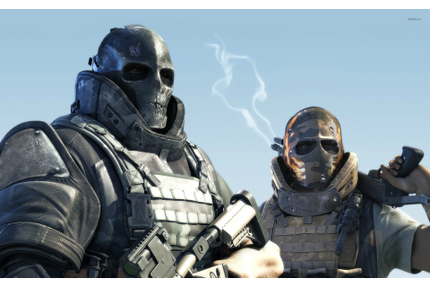 Army of Two and Soltrio Solitaire Added to Xbox One's ...