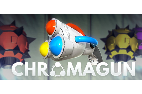 ChromaGun - Wikipedia