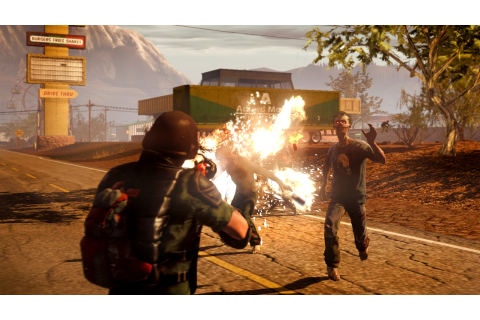 'State Of Decay 2' Will Abandon Offline Progression And ...