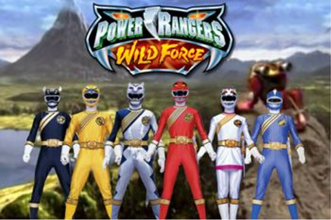 Power Ranger Fighting Games Download - predsac