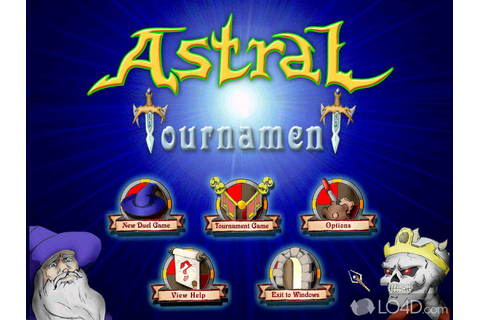 Astral Tournament - Download