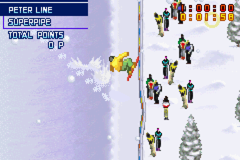 ESPN Winter X-Games: Snowboarding 2002 Download Game ...
