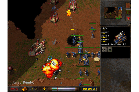 Metal Knight: Mission - Terminate Resistance - Old Games ...
