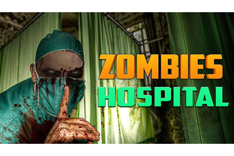 ZOMBIE HOSPITAL [Part 2] ★ Call of Duty Zombies (Zombie ...