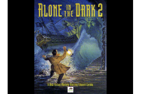 Download Alone in the Dark 2 | DOS Games Archive