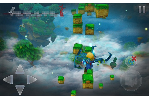 Almightree: The Last Dreamer – Games for Android ...