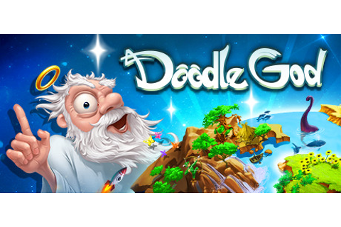 Doodle God on Steam