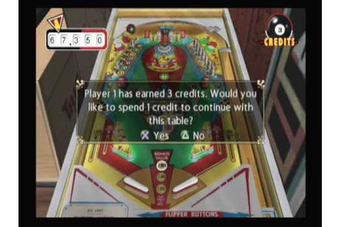 Classic Game Room - PINBALL HALL OF FAME: THE GOTTLIEB ...