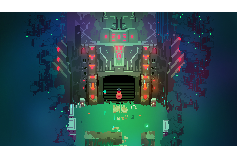 Hyper Light Drifter on Steam