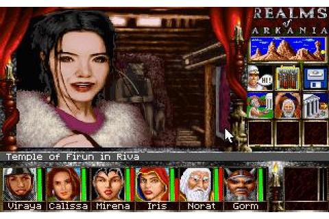 Realms Of The Unknown Game - Free Software and Shareware ...