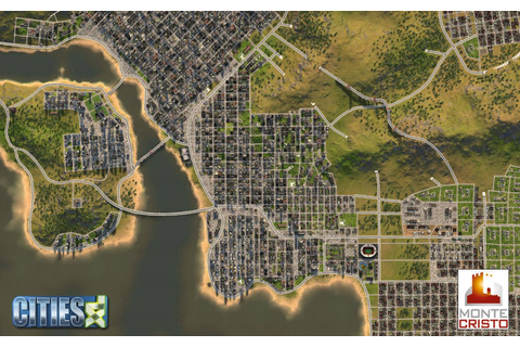 Cities XL (2011) - RELOADED [PC Game] 3,8GB - Mediafire ...