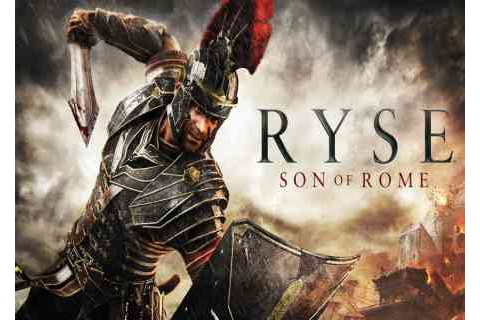 Download Ryse Son of Rome Game For PC Full Version