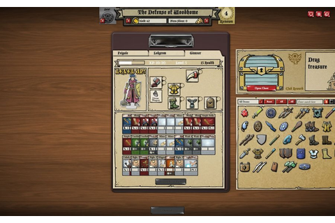 Download Card Hunter strategy, free-to-play, with ...