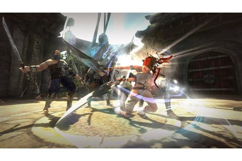 Heavenly Sword | Vertigames