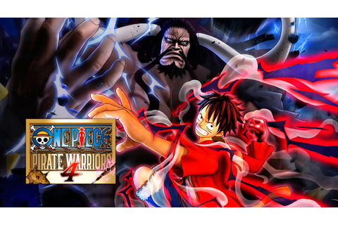 One Piece: Pirate Warriors 4 PS4 Review - Impulse Gamer