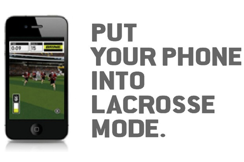 Young & Laramore Develops First Mobile App Lacrosse Game ...