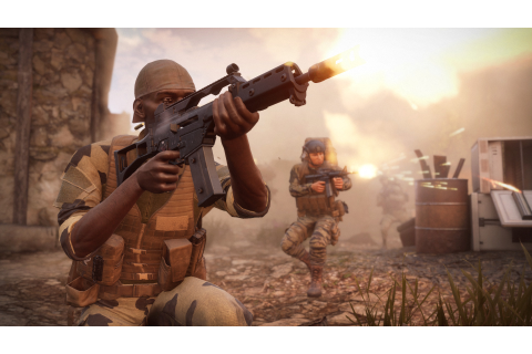 Insurgency: Sandstorm reaches 500,000 sales, gets team ...
