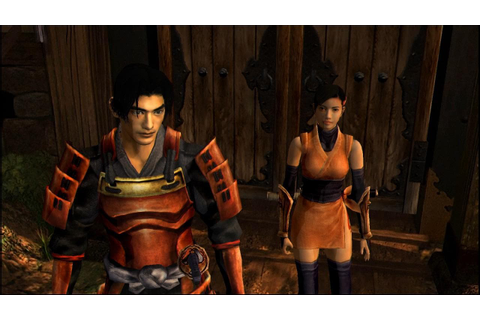 Onimusha: Warlords Remaster Announced for PC, PS4, Switch ...
