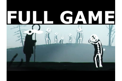 The Mooseman - Full Game Walkthrough Gameplay & Ending (No ...