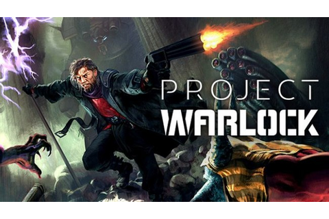 Project Warlock Free Download » Crohasit - Download PC ...