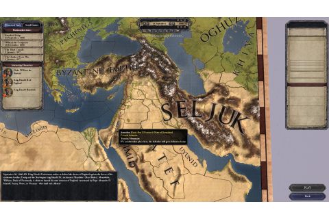 Crusader Kings II: The Sword of Islam Review (PC) – Thomas ...