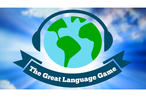 CAN YOU TELL THE DIFFERENCE | The Great Language Game ...