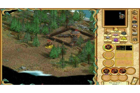 Heroes of Might and Magic 4 Download Free Full Game ...