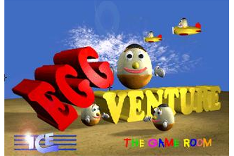 Egg Venture - Videogame by Innovative Creations in ...