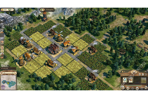 Anno 1404 - Dawn of Discovery - Tai game | Download game ...