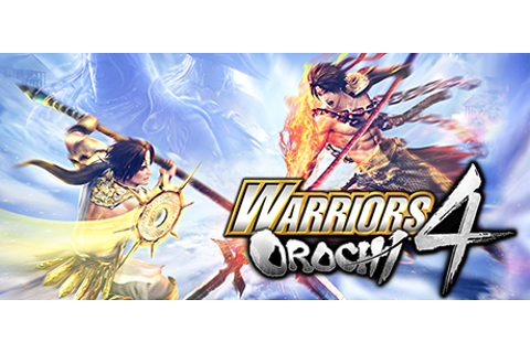 WARRIORS OROCHI 4 - 無双OROCHI3 on Steam