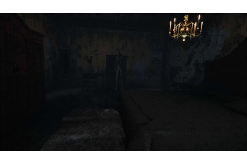 Gamed.nl - Nieuwe Haunted House heet Cryptic Graves