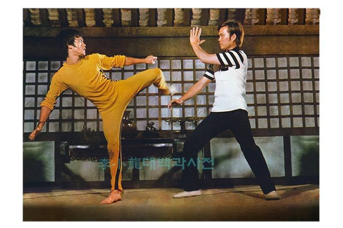 Game Of Death Bruce Lee | www.imgkid.com - The Image Kid ...