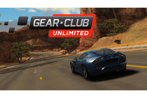 Gear.Club Unlimited - Neuer Trailer zum Nintendo Switch ...